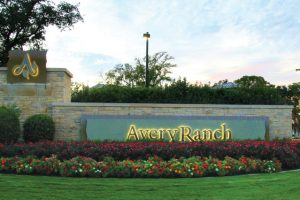 Avery Ranch