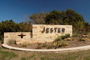 Jester Estates