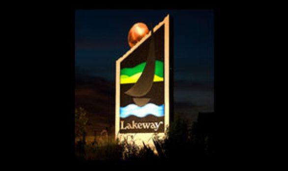 Lakeway, LWY