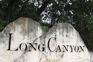 Long Canyon, LY