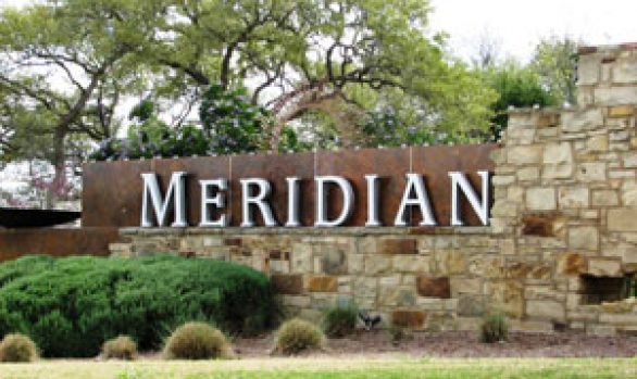Meridian, MER