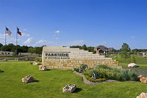 Parkside at Mayfield Ranch, PAR