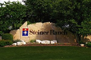 Steiner Ranch, SR