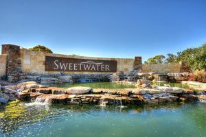 Sweetwater, SWT
