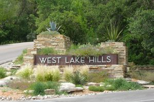 West Lake Hills, WES