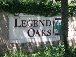 Legend Oaks